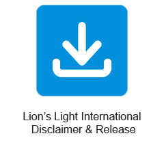 Lion's Light International Disclaimer & Release