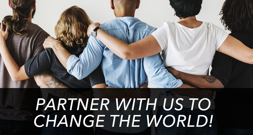 Partner with Lions Light International