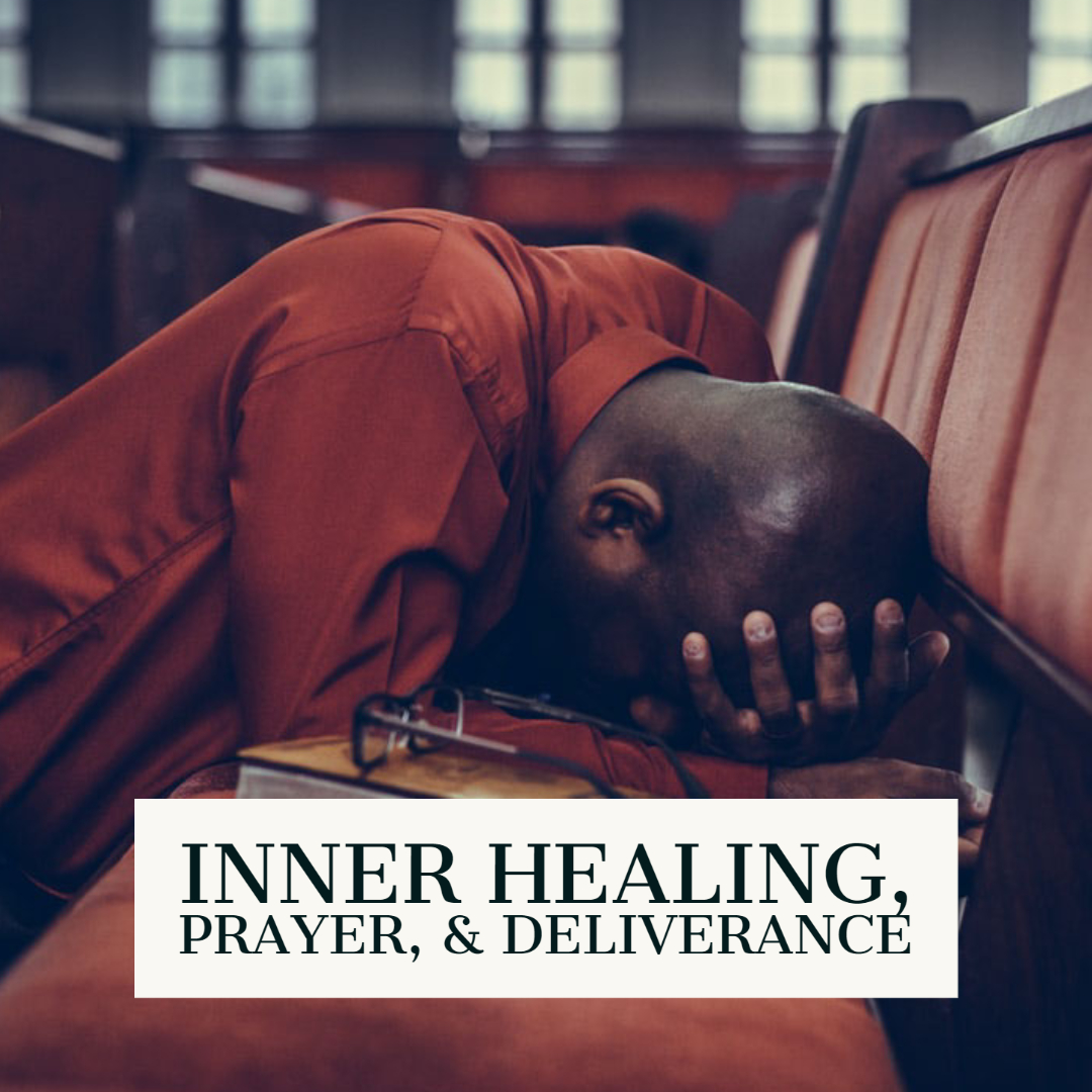 Lions Light offers Prayer for Deliverance & Healing